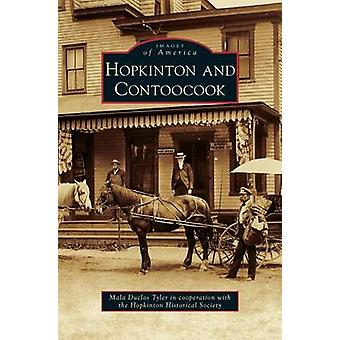 Hopkinton and Contoocook by Tyler & Mala Duclos