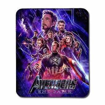 Avengers Endgame Mouse Pad