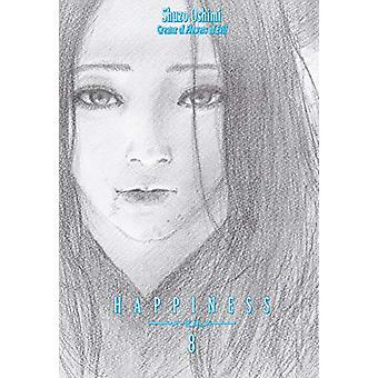 Happiness 8 by Shuzo Oshimi - 9781632366696 Book
