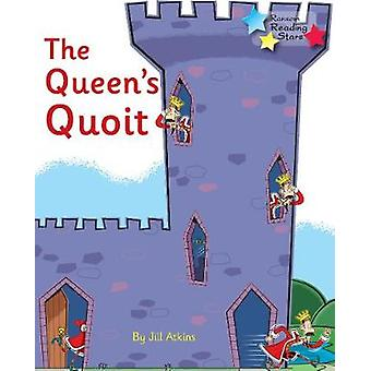 The Queen's Quoit - Phonics Phase 3 - 9781785919039 Book