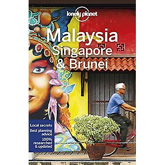 Lonely Planet Malaysia - Singapore & Brunei by Lonely Planet - 97