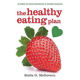 Healthy Eating Plan - 9781842051030 Book