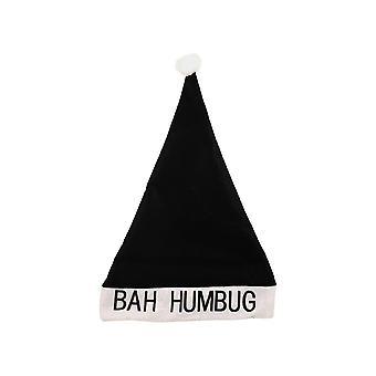 Christmas Shop Bah Humbug Hat