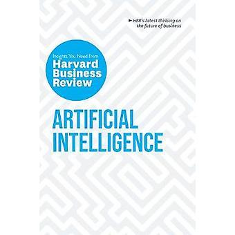 Artificiell intelligens - De insikter du behöver från Harvard Business