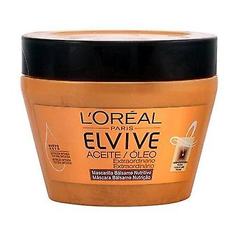 Nourishing Hair Mask L'Oreal Expert Professionnel