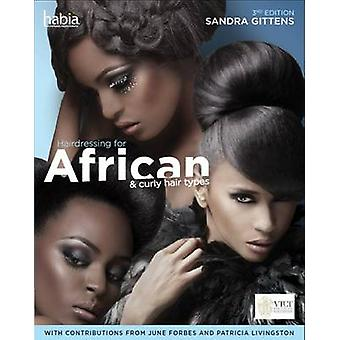 Hairdressing for African and Curly Hair Types from a Cross-Cultural P