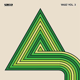 Strfkr - Vault Vol. 3 [Vinyl] USA import