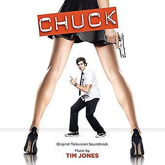 Soundtrack - Chuck [CD] USA import