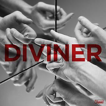 Diviner [CD] USA import