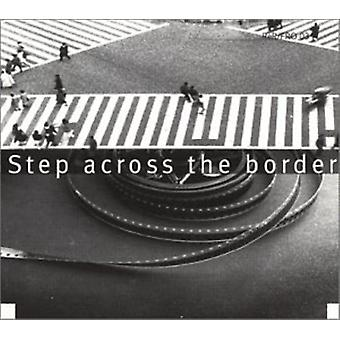 Fred Frith - Step Across the Border [CD] USA import