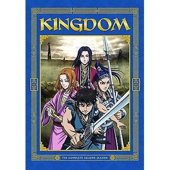 Kingdom: Season Two [DVD] USA import