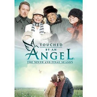 Touched by an Angel: Season 9 Final Season [DVD] USA import