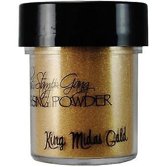 Lindy's Stamp Gang King Midas Gold Embossing Powder
