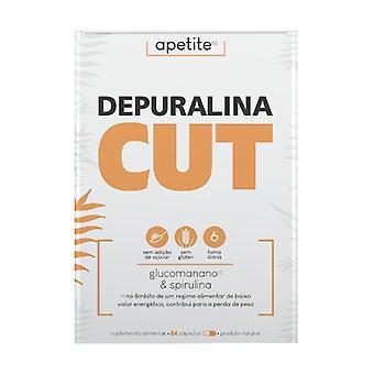 Depuralina Cut 84 capsules