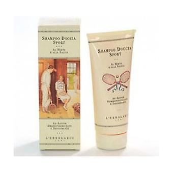 Sport Shower Shampoo 200 ml