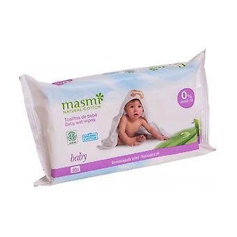 Baby Wet Wipes 1 unit