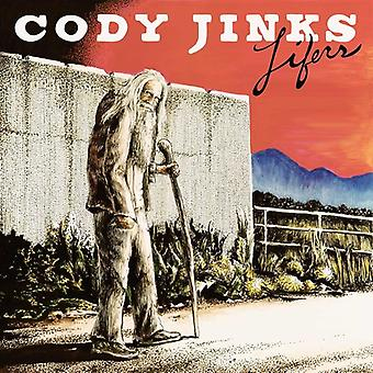 Cody Jinks - Lifers [CD] Usa import
