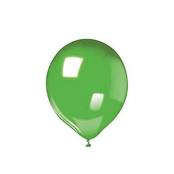 """25 10""""/25cm Balões - Verde Limão"""