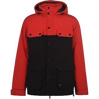 Jack Wills Sanderson Colour Block Jacket