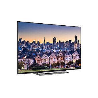 "Smart TV Toshiba 65UL5A63DG 65"" 4K Ultra HD DLED WiFi Musta"