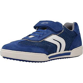 Geox Zapatillas J Poseido Boy D Color C0299