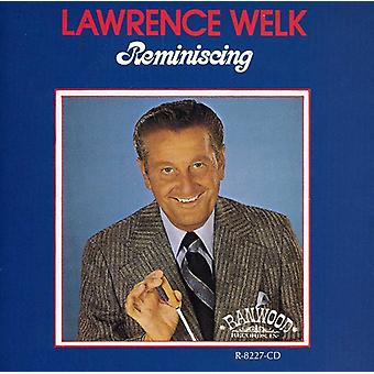 Lawrence Welk - Reminiscing [CD] USA import