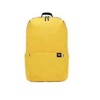 Oryginalny proso Unisex 20l Wodoodporny kolorowy plecak na klatkę piersiową do podróży