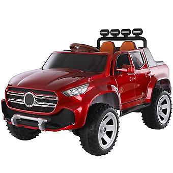 Children's Electric Car Four-wheel Drive Electric Car Remote Control