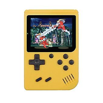 Retro Portable Mini Handheld Game Console