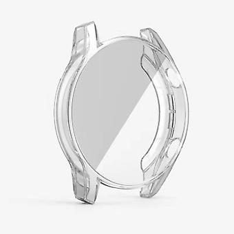 Case For Huawei Watch Gt 2 46mm S Soft Plated All-around Screen Protector Cover Bumper Cases