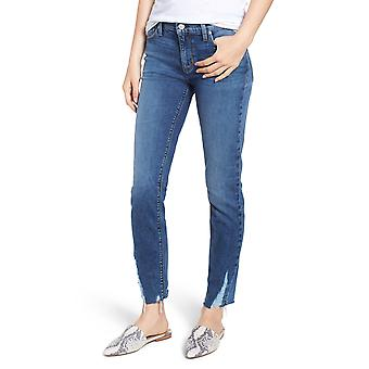 Hudson | Skinny Cropped Jeans