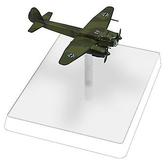 WW2 Squadron Pack- Junkers Ju.88 A-4 (KGr506): Vingar glory