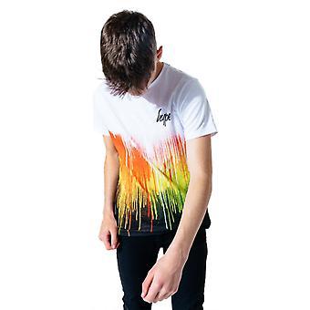 Hype Kids Rainbow Goteja t-shirt Multi 43