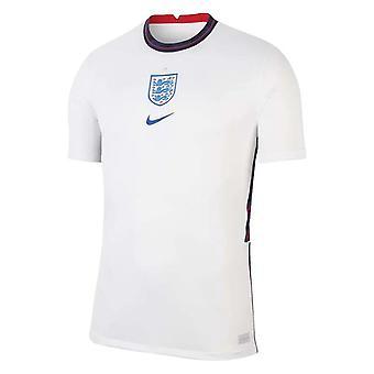 2020-2021 انكلترا المنزل نايكي قميص كرة القدم