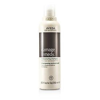 Vahinko korjaus korjaus shampoo 250ml tai 8.5oz