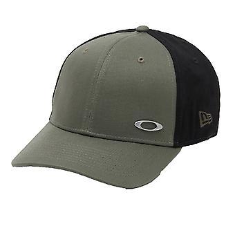 Oakley Tinfoil Cap - Dark Brush