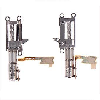 4mm Präzisions-Hubmotor, Metall-Planetenreduktion, Box Stepper mit Metall