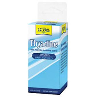 Natural Balance (Formerly known as Trimedica)  Thyadine, 0.5 Oz