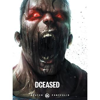 DC Poster Portfolio DCeased by Various