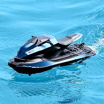 Motocicleta Double Motor Two Speed Vehicle -rc Boat Remote, Control Boat Models-