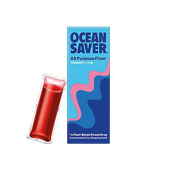 Ocean Saver Ocean Saver Refill Drop All Purpose Floor Cleaner 319434OCS