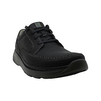 Clarks Men's Schuhe Charton Vibe Leder Schnürung Casual Oxfords