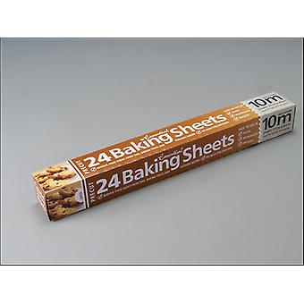 Essential Baking Sheets (24 x 37 x 42cm) 10m BS2442