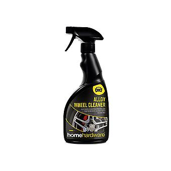 Home Label Alloy Wheel Cleaner 500ml HH8942