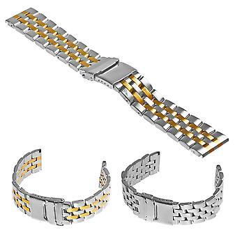 Strapsco super-avenger-klocka armband