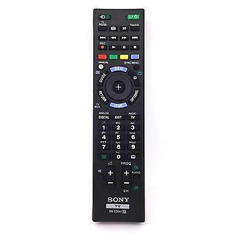 Ersätt RM-ED047 för Sony Bravia TV fjärrkontroll KDL-40HX750 KDL-46HX850