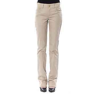 Beige Byblos Women's Pants