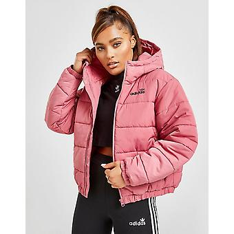 Uusi adidas Originals Women's Lineaarinen Takki Pinkki