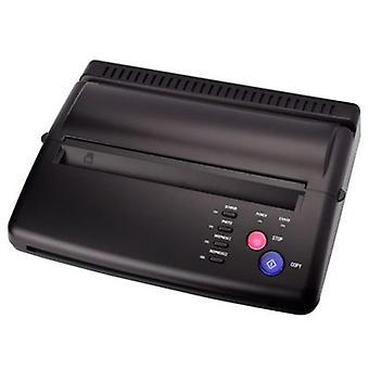 Tattoo Transfer Machine Printer, Termisk Stencil Maker Kopimaskine