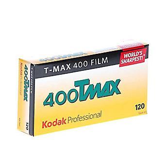 Kodak 8568214 tmy 400 120 rullakalvo (pakkaus 5)